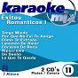 Album Exitos romanticos 1 (karaoke/cover version) (karaoke/cover version) de Karaoke Box