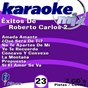 Album Exitos de roberto carlos 2 (karaoke/cover version) (karaoke/cover version) de Karaoke Box