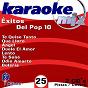 Album Exitos del pop 10 (karaoke/cover version) (karaoke/cover version) de Karaoke Box