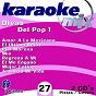Album Divas del pop 1 (karaoke/cover version) (karaoke/cover version) de Karaoke Box