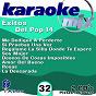Album Exitos del pop 14 (karaoke/cover version) (karaoke/cover version) de Karaoke Box