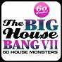 Compilation The big house bang!, vol. 7 avec Ton! Dyson, SL Curtiz / Just Karl, Oliver Sylo / Bés & Meret / Laut & Leise / J.A.M....