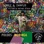 Album Moringa de Ivaylo / Lomez
