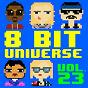 Album 8-bit universe, vol. 23 de 8-Bit Universe