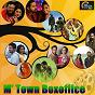 Compilation M'town boxoffice avec Vidyasagar / Shaan Rehman / Vineeth Sreenivasan / K J Yesudas / Vineeth Sreenivasan, Mridula Warrier...