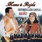 Album Xwuska me leyla - bavo de Memo / Rojda