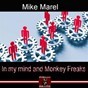 Album In my mind and monkey freaks de Mike Marel