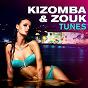 Compilation Kizomba & zouk tunes avec Sonia Dersion / Margie / Anarita / Gilson / Guerdy...