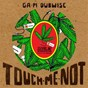 Album Touch me not de Dubwise / Ga-Pi