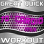 "Album Great quick workout (70's cardio MIX) de Great ""O"" Music Workout"