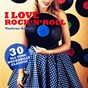 Compilation I love rock 'N' roll (30 all time rockabilly classics) avec Jackie Lee Cochran / Bill Haley & His Orchestra / Conway Twitty / Bill Haley, His Comets / Carl Perkins...