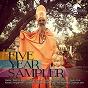 Compilation Five year sampler avec Priyesh Patil / Soulspace / Aman Anand / Kartech / Alvaro Hylander...