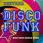 Compilation 2gether disco funk (best hits disco funk) avec Queen Samantha / Barry White / Fat Larry's Band / Irène Cara / Traks...