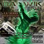Compilation Da wik, vol. 3 (west indies krew) (la terre discipline danse) avec Nino Brown / DJ Dirty / Da Spee / Ti Flash / Blak P...