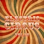 Compilation Electric circus, vol. 4 avec Alpha Carpet / Backroom Barn / Jethro Mcgee / Purely Psycho / Elusive Gutter...