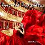 Album Amor de zarzuelas de Lydia Mayo, Gabriella Kovacs