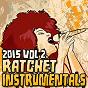 Album Ratchet instrumentals 2015, vol. 2 de Ratchet Instrumentals