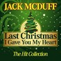"Album Last christmas I gave you my heart (the hit collection) de John Mcduffy ""Brother Jack Mcduff"""