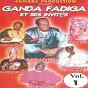 Album Ganda fadiga et ses invités, vol. 1 (feat. diadia fadiga, fanta souroukou, baba koné, médina koné, abdrahamane sakhoné) (live) de Ganda Fadiga