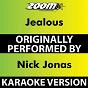 Album Jealous (Karaoke Version) (Originally Performed By Nick Jonas) de Zoom Karaoke