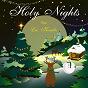 Album Holy nights with lee konitz de Lee Konitz