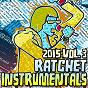 Album Ratchet instrumentals 2015, vol. 3 (karaoke instrumental) de Ratchet Instrumentals