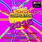 Compilation Fête de la musique 2015 avec Luke Jeferson / Oxy / Tony Zampa / Angelo Reva / DJ E-Flau...