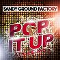 Album Pop it up (fais le max) de Sandy Ground Factory