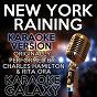 Album New york raining (karaoke version) (originally performed by charles hamilton & rita ora) de Karaoke Galaxy