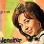 Album Tout en fumée (puff) de Jennifer