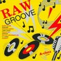 Compilation Raw Groove avec Leroy Gibbon / Janet Davis / Barry Boom / Zuruchi / Nerious Joseph...