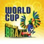 Album World cup football brazil 2014 de Soundsense