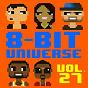 Album 8-bit universe, vol. 27 de 8-Bit Universe