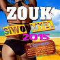 Compilation Zouk siwo myel (2015) avec Hervé Dachard / Stéphane Moreau / Steevy / Camille François / Patrick Andrey...