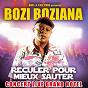 Album Reculer pour mieux sauter (concert live grand hôtel) de Bozi Boziana