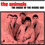 Album The house of the rising sun de The Animals