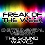 Album Freak of the week (instrumental version) de The Soundwaves