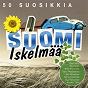 Compilation 50 suosikkia - suomi-iskelmää avec Olavi Virta / Eino Grön / Brita Koivunen / Tapio Rautavaara / Vieno Kekkonen...