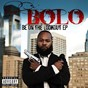 Album Be on the lookout de Bolo