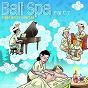 Album Bali spa, PT. 7 (piano meets gamelan) de See New Project