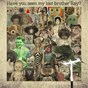 Compilation Have you seen my lost brother ray? avec Tripinstumble / Dark Passanger / Temporary Unknown / Bloop / Reactant...