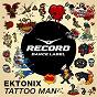 Album Tattoo man de Ektonix
