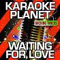 Album Waiting for love (karaoke version) (originally performed by avicii) de A-Type Player