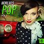 Compilation More 60's pop, vol. 1 avec Lisa Mychols / Carol Jarvis / Janice Green / The Carmelettes / Barbara Mc Nair...
