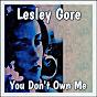 Album You don't own me de Lesley Gore