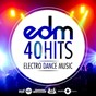 Compilation 40 hits electro dance music avec Harvel B / Salm / Sam Walkertone / Deorro / Chris Brown...