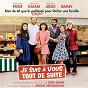 Album Je suis à vous tout de suite (bande originale du film de baya kasmi) de Jérôme Bensoussan
