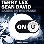 Album Ladies in the place de Terry Lex / Sean David