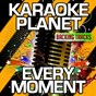 Album Every moment (karaoke version) (originally performed by jodeci) de A-Type Player
