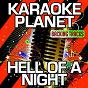 Album Hell of a night (karaoke version) (originally performed by dustin lynch) de A-Type Player